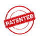 13 international patents are the best and the most solid proof of VMC's history technological strength.
