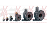 VMC Minimum pressure valve