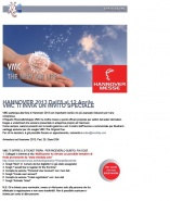 A special invitation for you (Hannover Messe - Comvac - April 8-12)