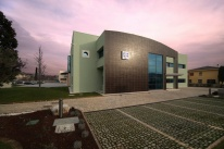 VMC Italy new headquarters in Creazzo