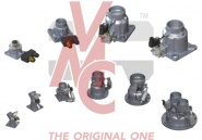 VMC presents its latest series of intake valves