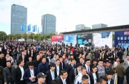 PTC Asia: VMC gets loads of visitors in Shanghai