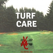 Turf Care for golf courses and other sports