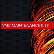 Aftermarket: VMC maintenance kits at your service